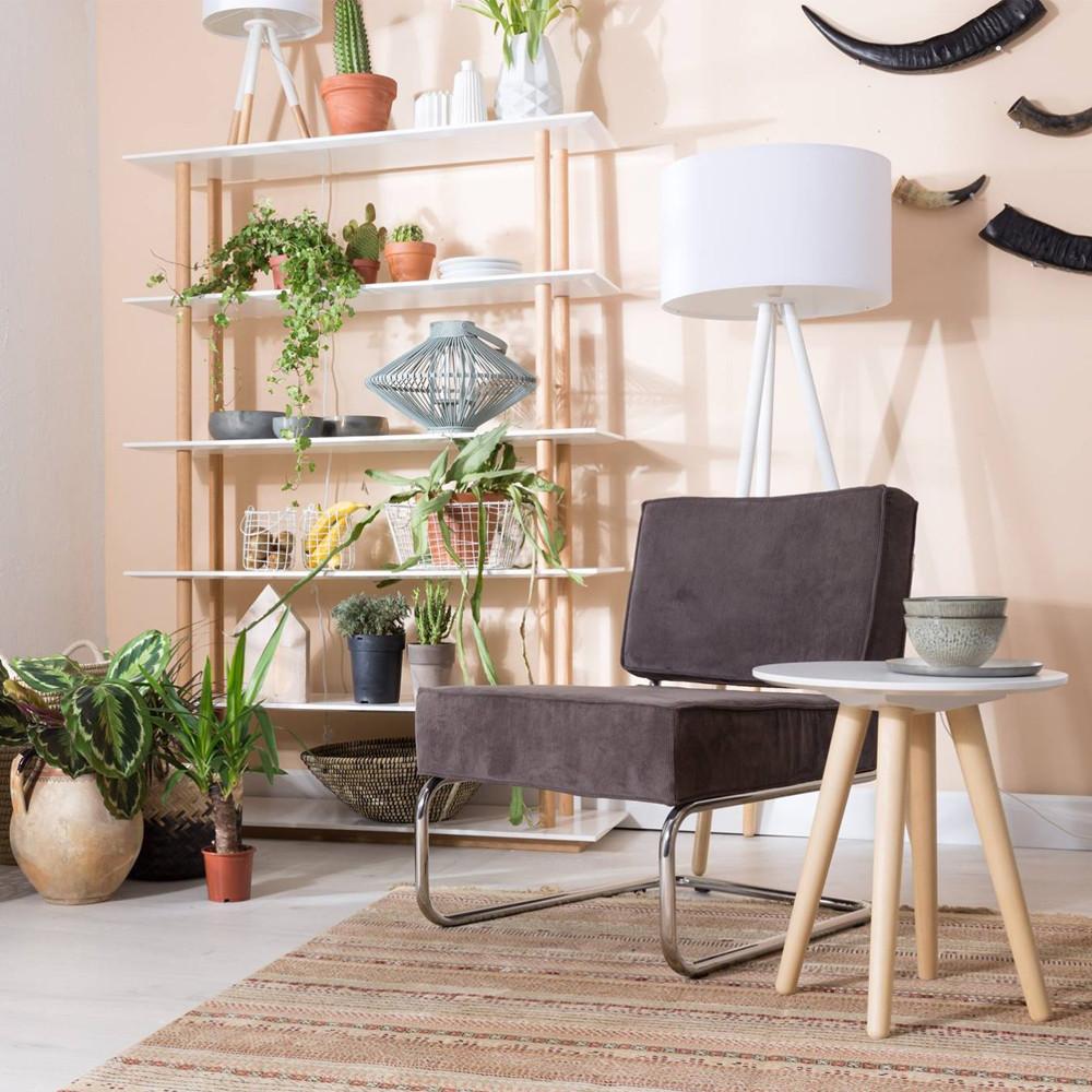 table basse scandinave bee zuiver. Black Bedroom Furniture Sets. Home Design Ideas