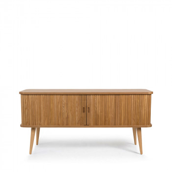 Buffet design bois Barbier
