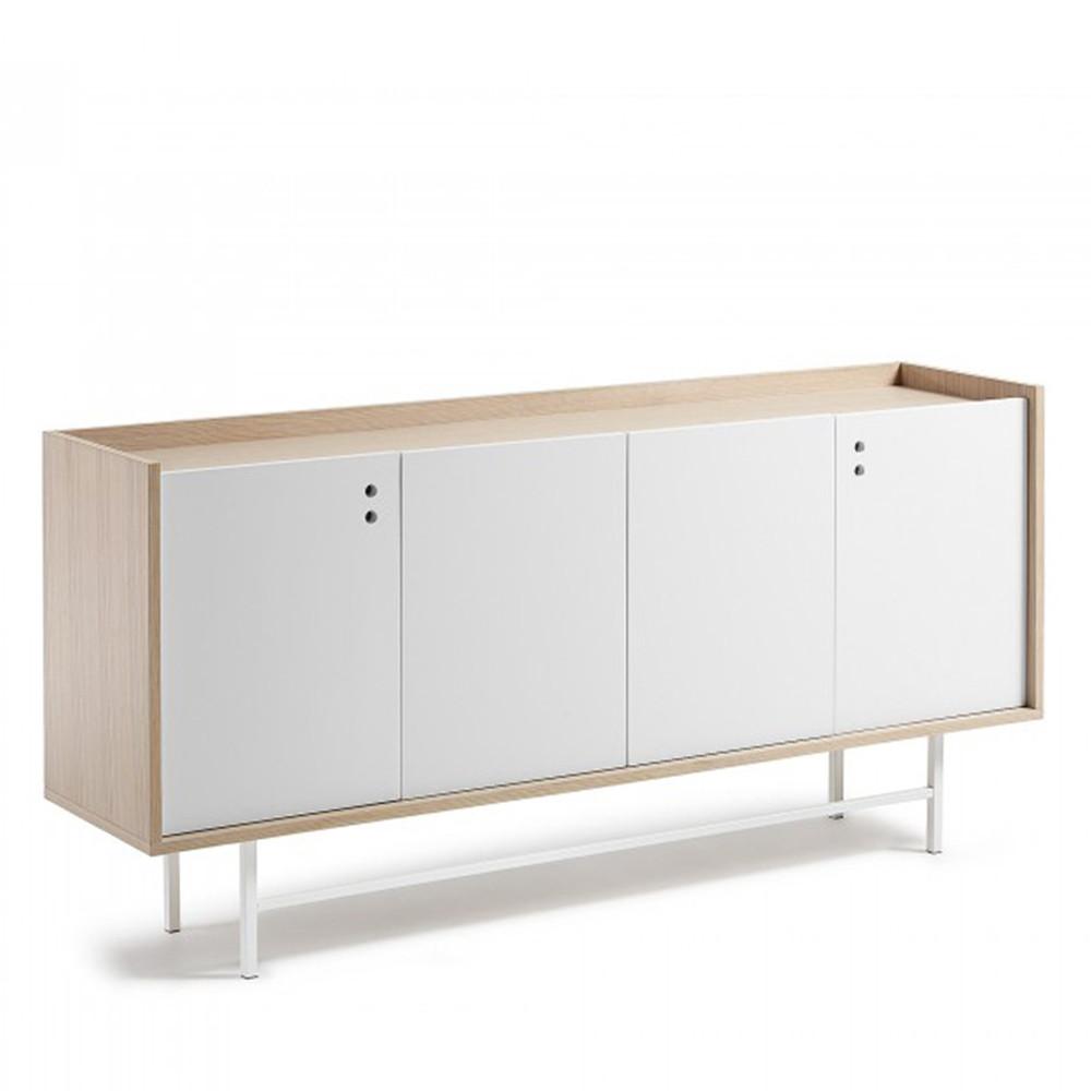 beautiful buffet design scandinave images. Black Bedroom Furniture Sets. Home Design Ideas
