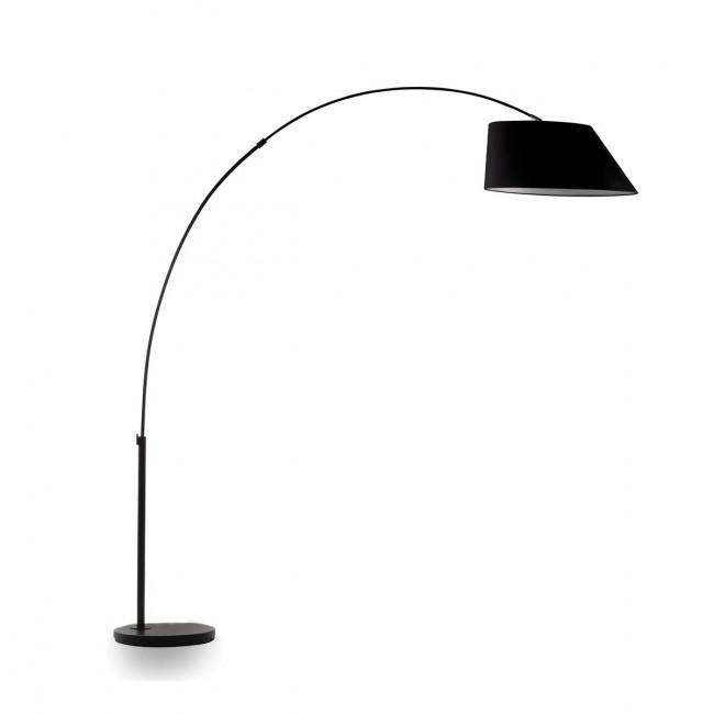 lampadaire arc et arceau design pour salon drawer. Black Bedroom Furniture Sets. Home Design Ideas