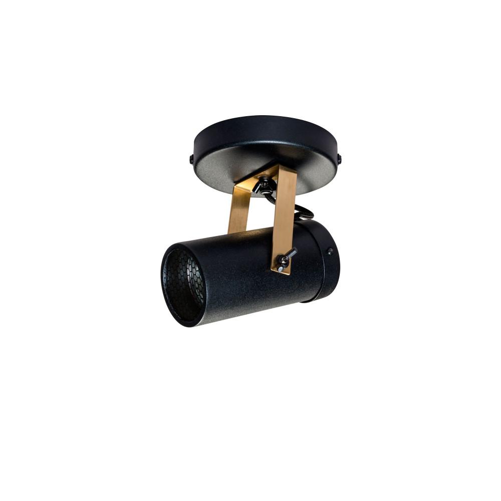 applique plafonnier industriel scope dutchbone 5 Bon Marché Plafonnier Noir Industriel Gst3