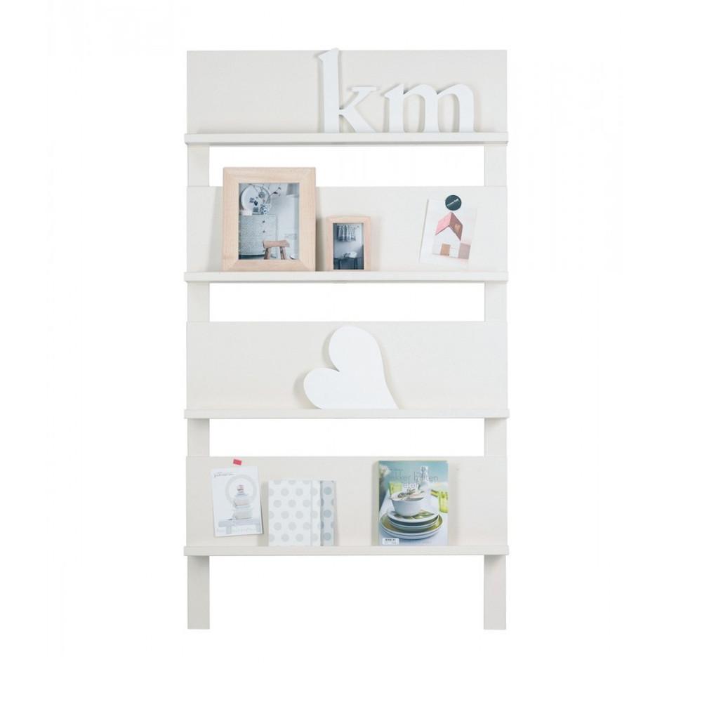 meuble de rangement tag re magazine 101 drawer. Black Bedroom Furniture Sets. Home Design Ideas
