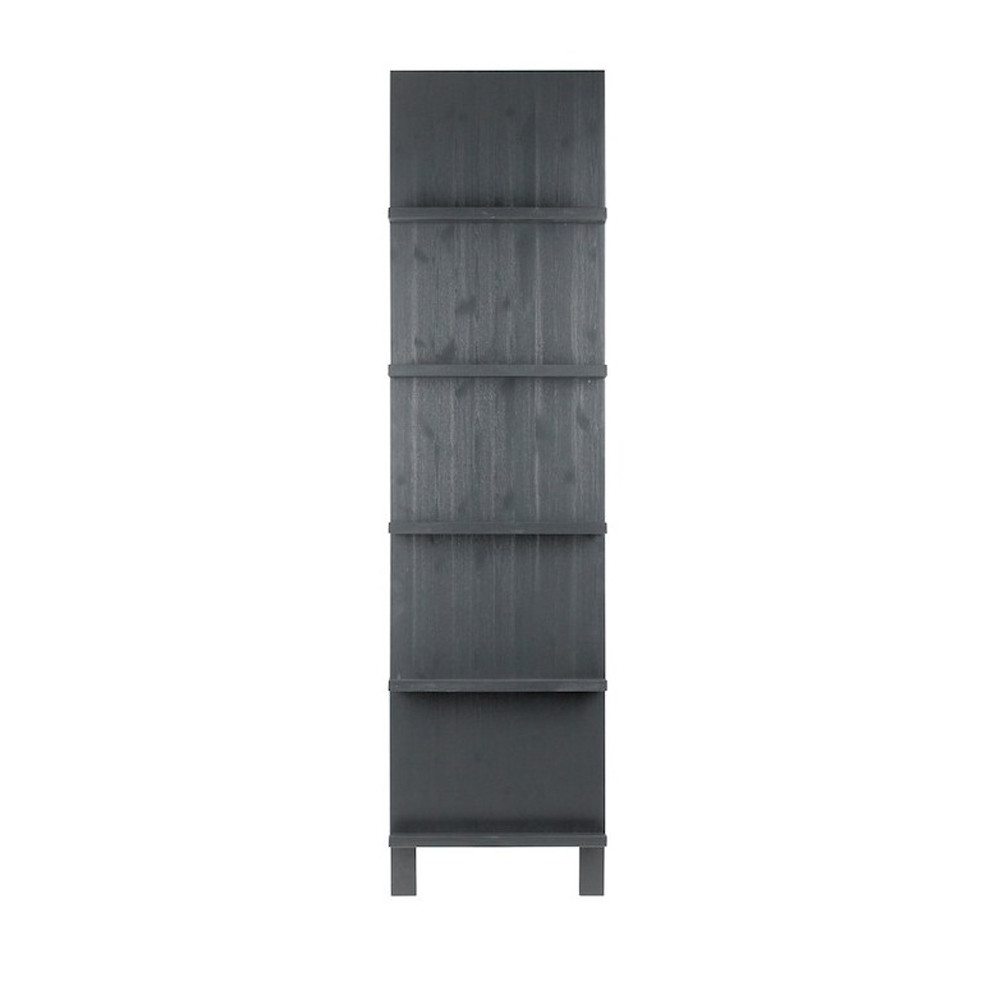 porte revues en bois clair henny par. Black Bedroom Furniture Sets. Home Design Ideas