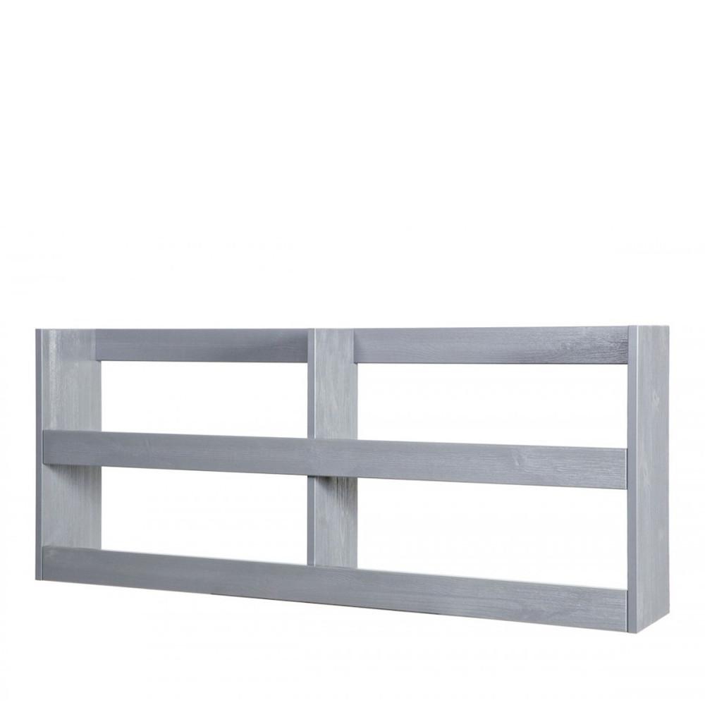 etag re en bois fsc 4 cases denis par. Black Bedroom Furniture Sets. Home Design Ideas