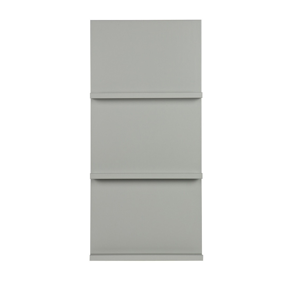 etag re murale pin massif display by drawer. Black Bedroom Furniture Sets. Home Design Ideas