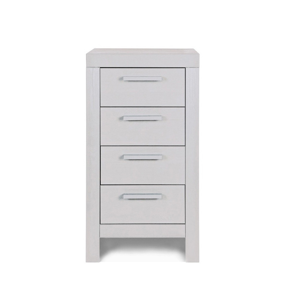 commode 4 tiroirs pin massif denis by drawer. Black Bedroom Furniture Sets. Home Design Ideas