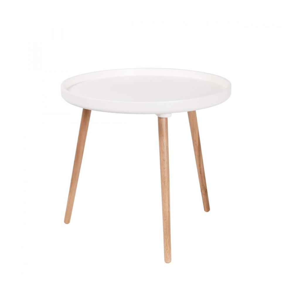 table basse design kompass 55 x 55cm by. Black Bedroom Furniture Sets. Home Design Ideas