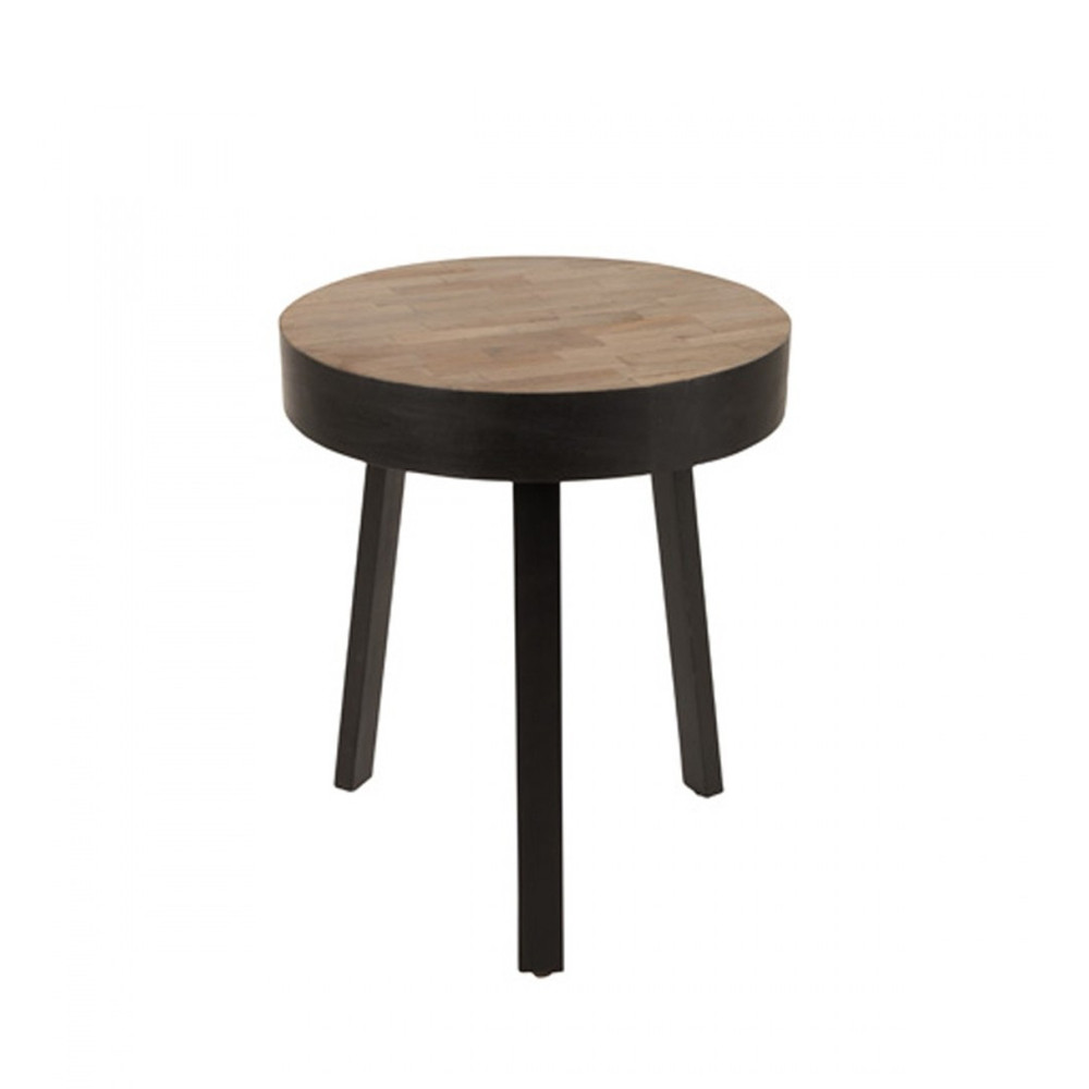 Petite table d\'appoint design, guéridons - Drawer