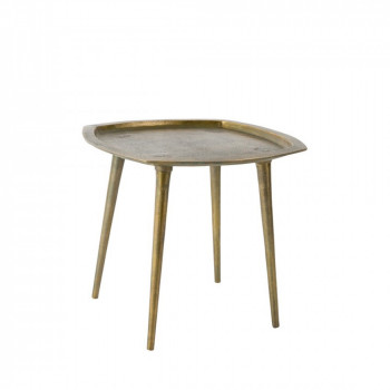 Table vintage laiton Abbas