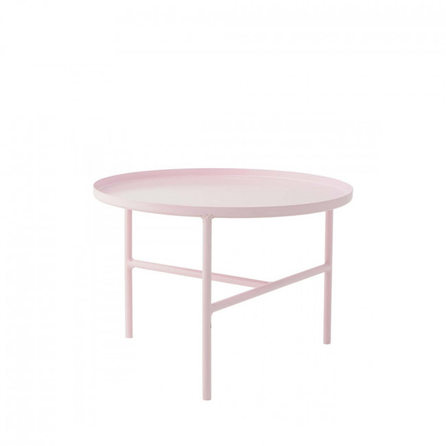 Table d'appoint design Ø50 Pretty