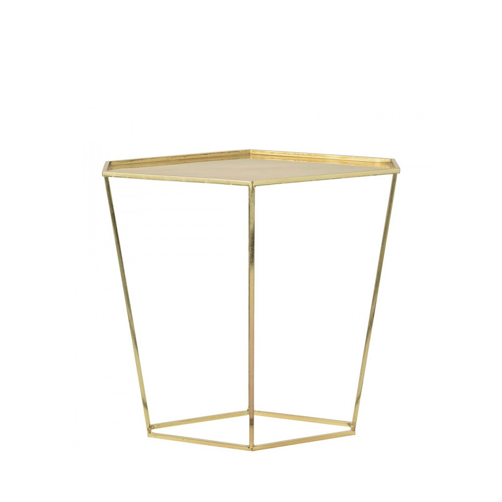 Table d 39 appoint design g o bloomingville - Table d appoint design ...