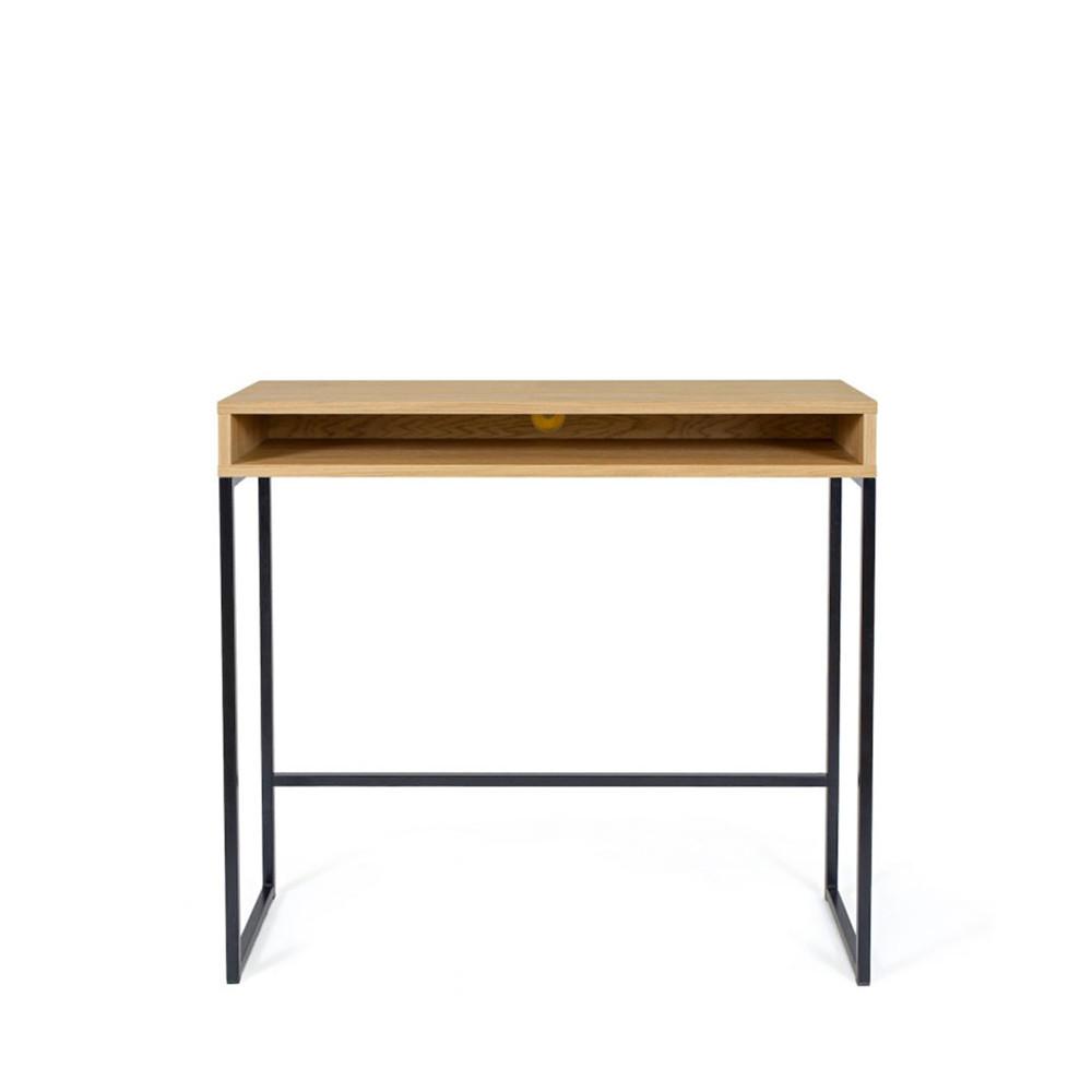 drawer console bureau 110 en ch ne frame ebay. Black Bedroom Furniture Sets. Home Design Ideas