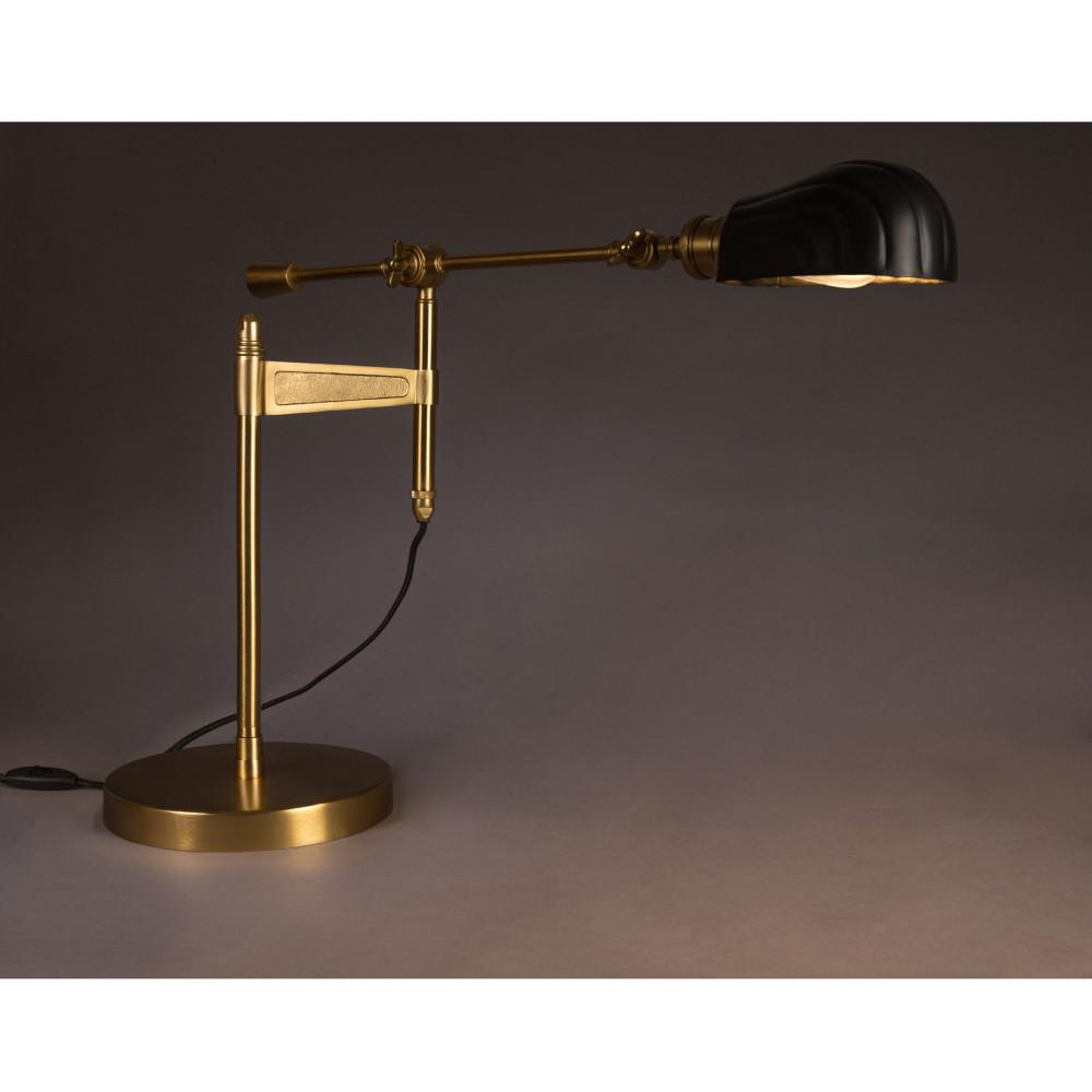 Lampe De Bureau Vintage Lily Dutchbone Drawer