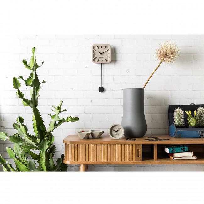 Vase design L Blob Zuiver