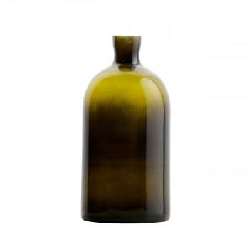 Vase en verre L Chemistry