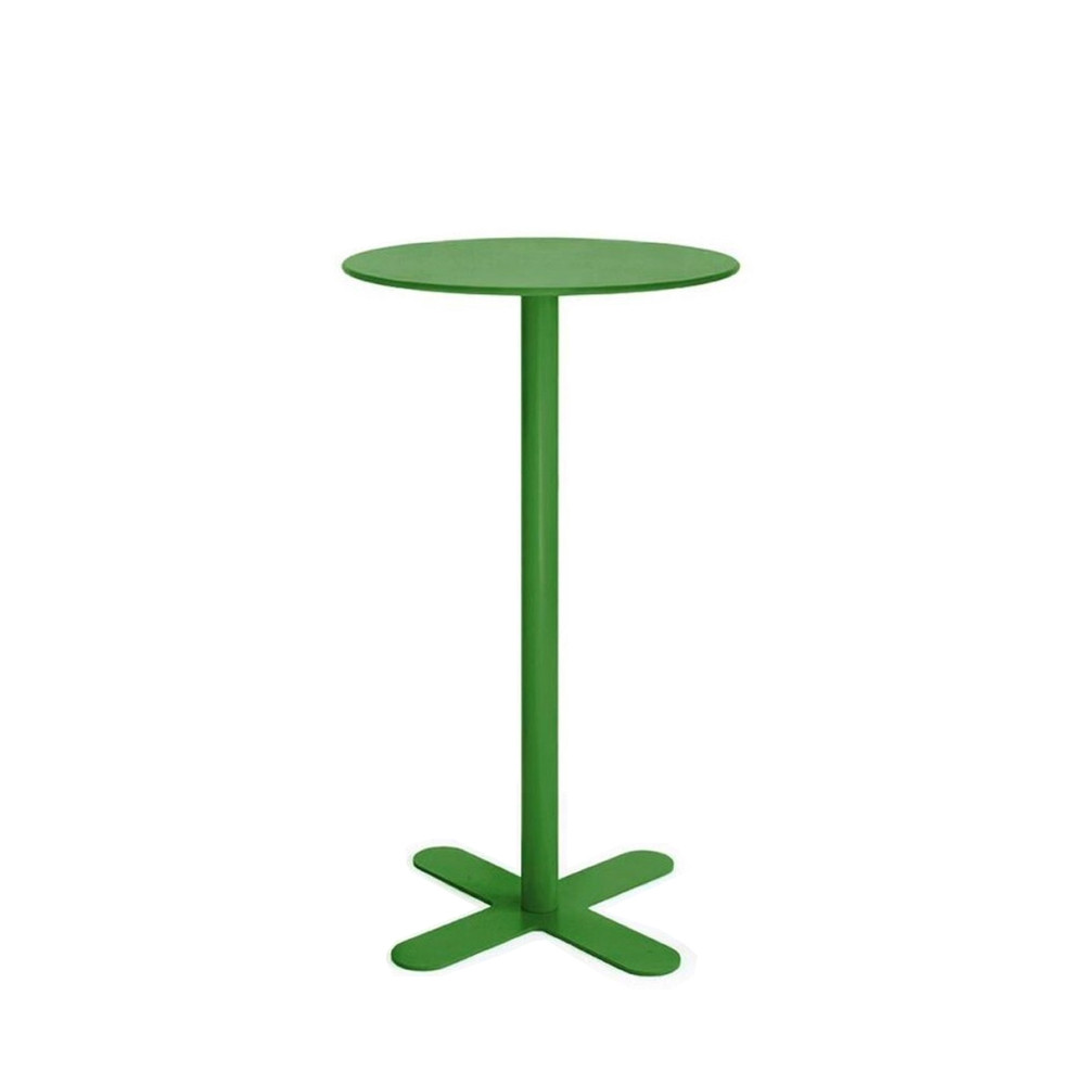table haute de jardin design san mateo d60 par. Black Bedroom Furniture Sets. Home Design Ideas