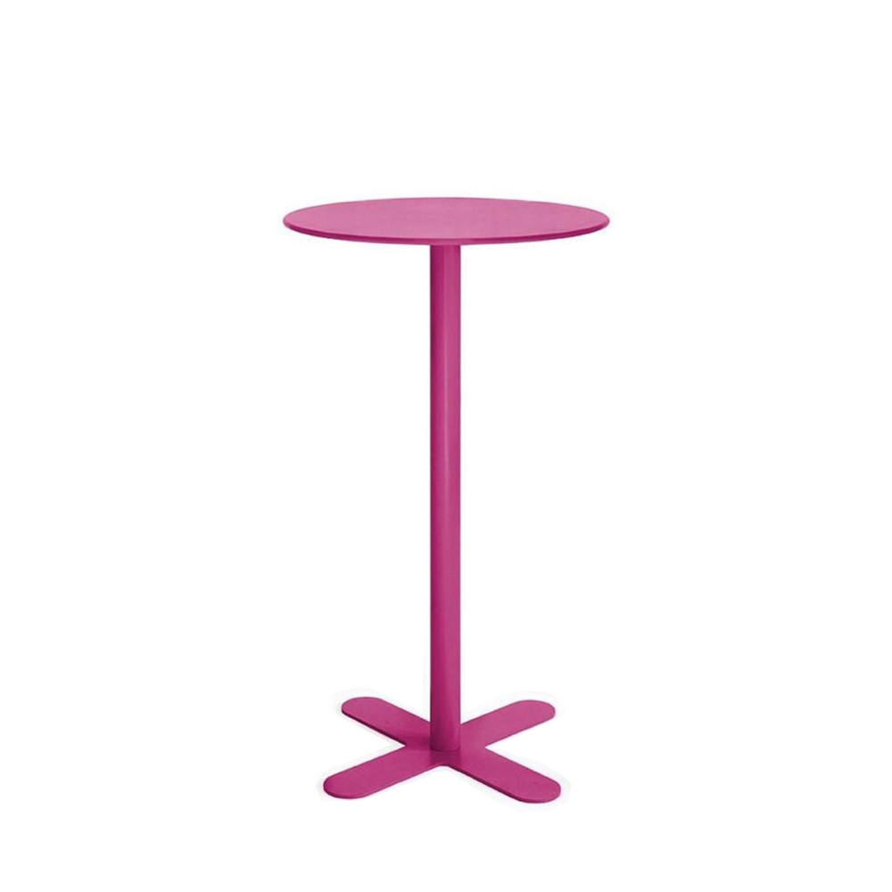 Table Haute De Jardin Design San Mateo D60 Par