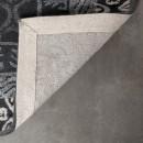 Tapis tissé à la main Kasba gris Dutchbone