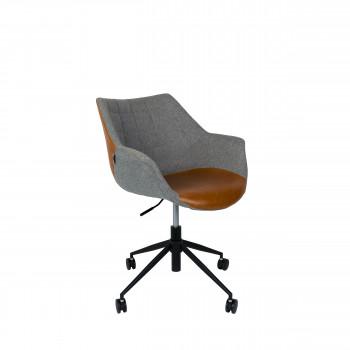 Fauteuil De Bureau Design Doulton Zuiver