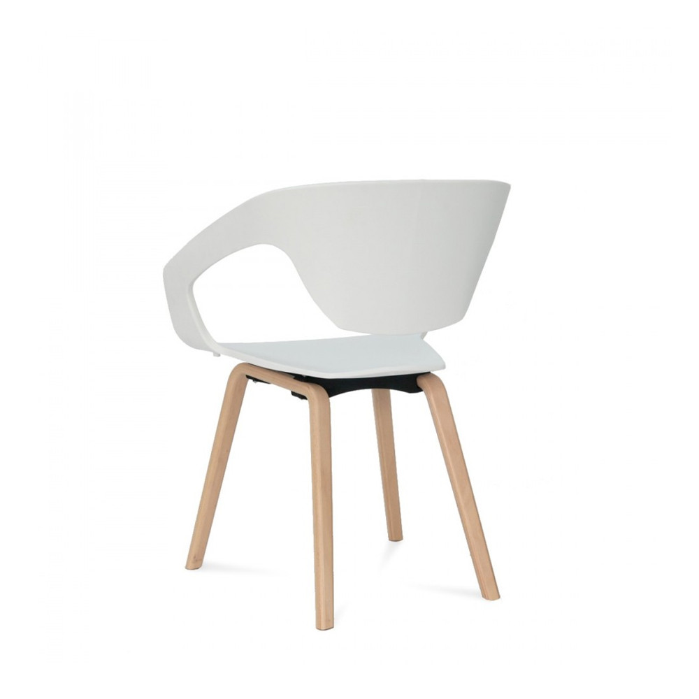 chaise design scandinave tendance nordique drawer. Black Bedroom Furniture Sets. Home Design Ideas