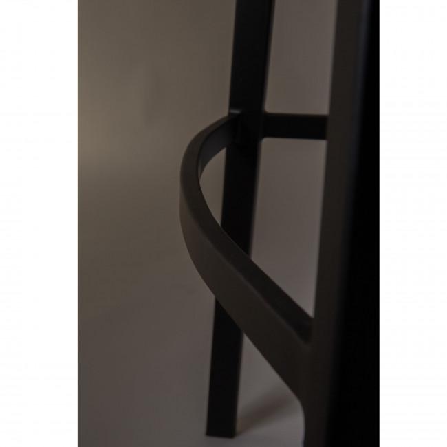 Tabouret de bar vintage 80cm Franky Dutchbone