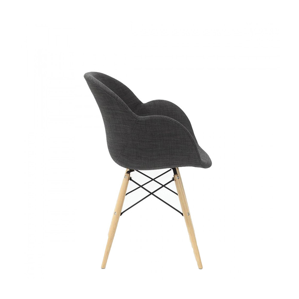 chaise design style eames dsw ki oon soft by drawer. Black Bedroom Furniture Sets. Home Design Ideas