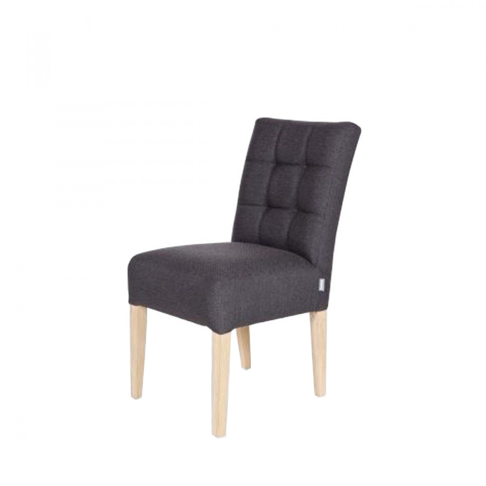 no l chaises capitonn es table et chaises. Black Bedroom Furniture Sets. Home Design Ideas