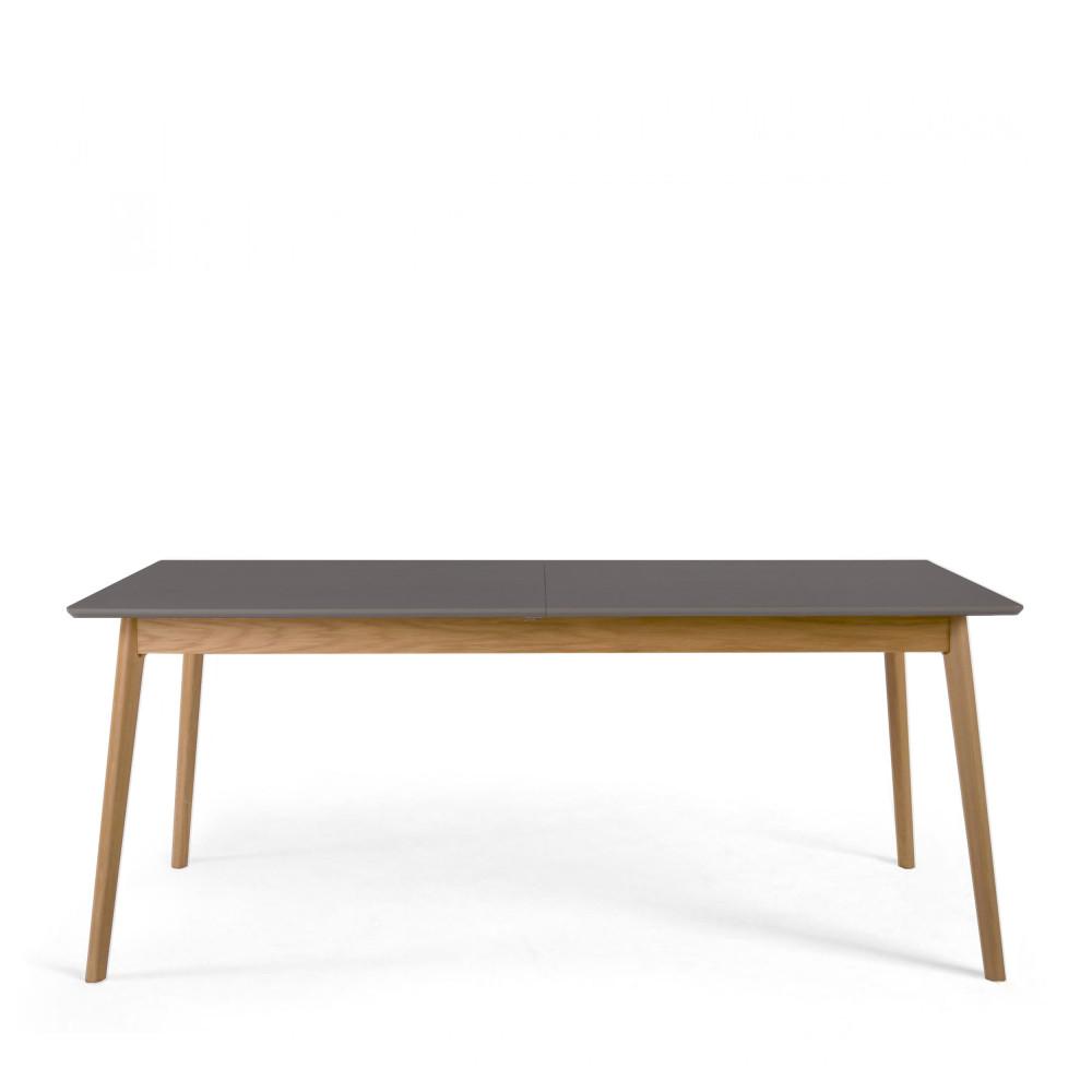 SKOLL à 180 230x80cm manger extensible Table zGpSMqUVL