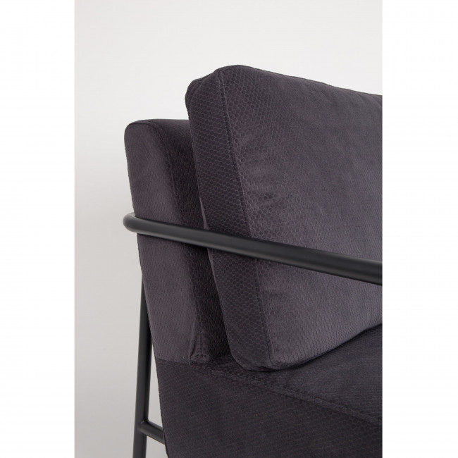 Fauteuil lounge X-Bang Zuiver