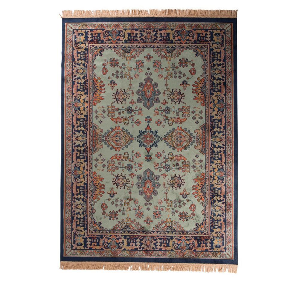 tapis persan old raz style oriental par drawer. Black Bedroom Furniture Sets. Home Design Ideas