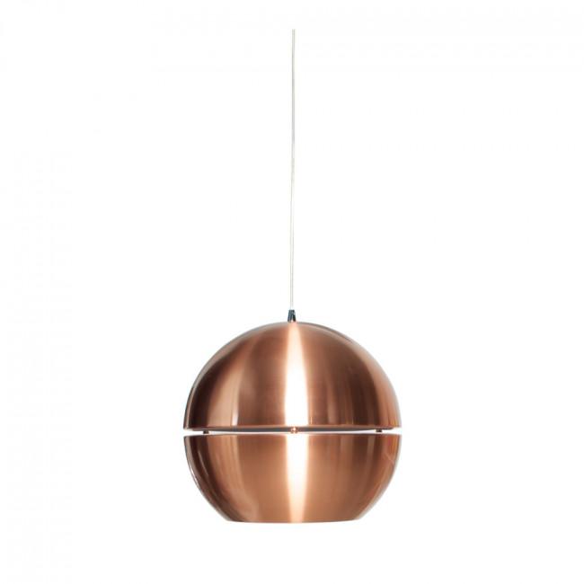 Suspension Retro '70 Copper cuivre