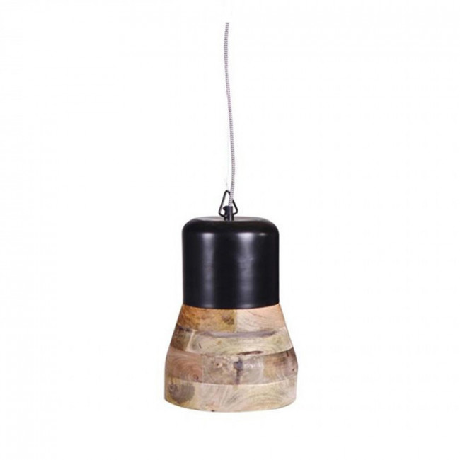 Suspension bois métal Salt and Pepper Big
