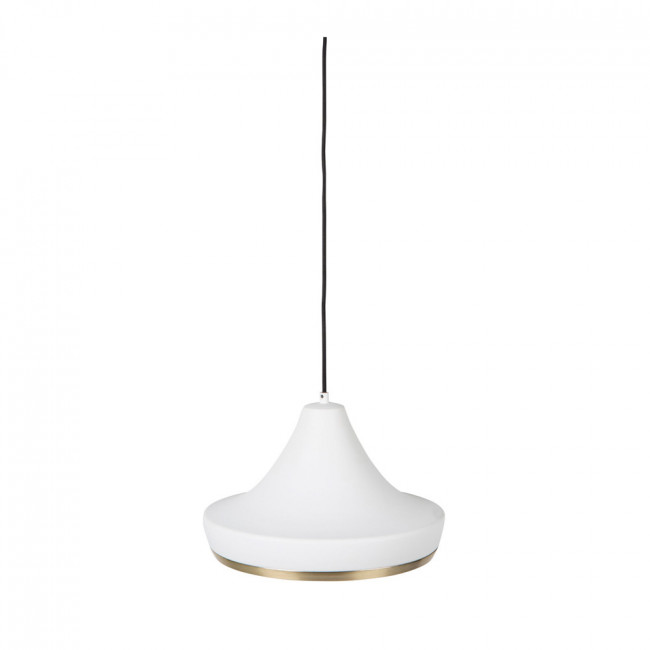 Suspension design Gringo Zuiver Blanc