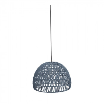 Suspension coton M Rope Noir