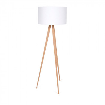Lampadaire Trepied Lampadaire Tripod Design Drawer