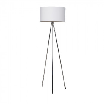Lampadaire design Twister