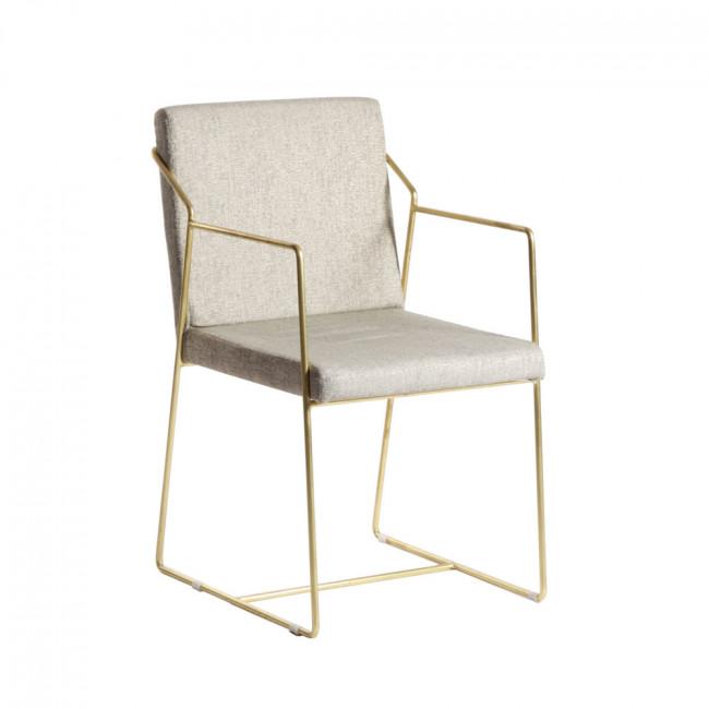 Chaise design ArtDéco