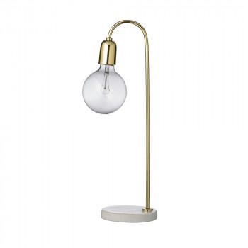 Lampe à poser design Ø15 Bloomingville