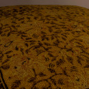 Coussin vintage 70x70cm Indian Block Dutchbone