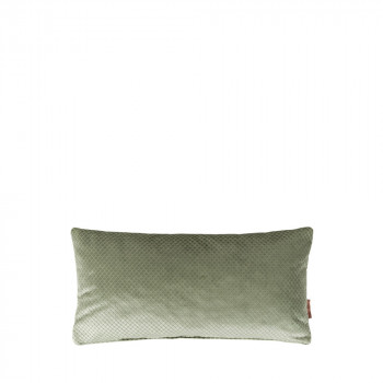 Coussin velours 30x60cm Spencer Dutchbone