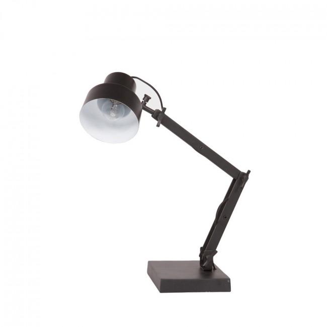 Lampe d'architecte style industriel Beam