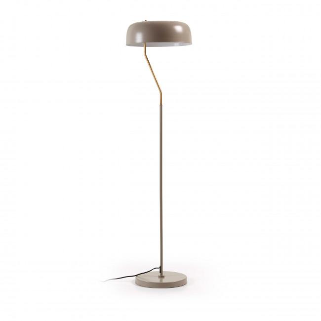 Lampadaire design en métal Versa