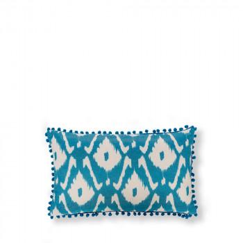 Housse de coussin à motifs 30x50cm Zulu