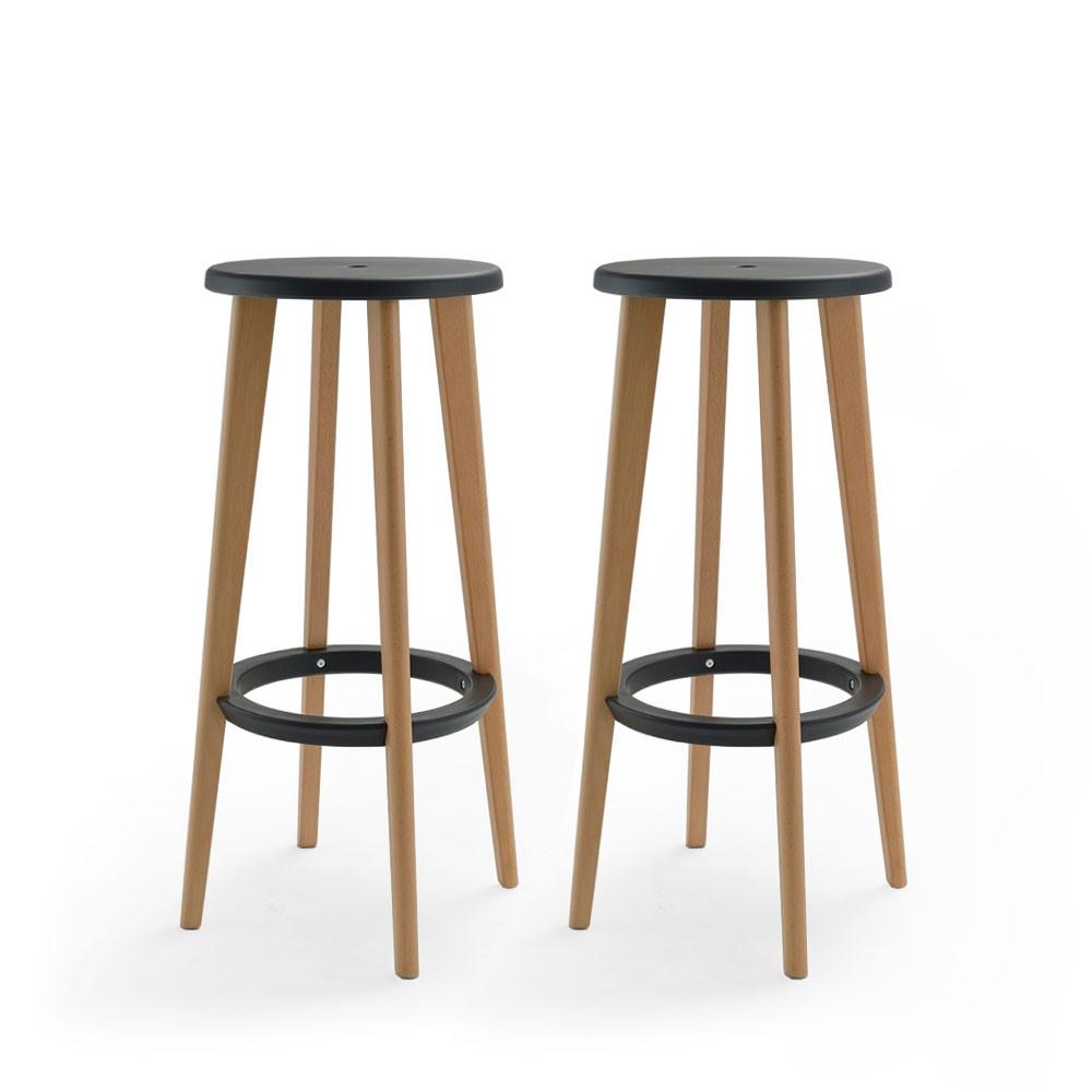 lot table de bar et 2 tabourets 76 cm harry 39 s drawer. Black Bedroom Furniture Sets. Home Design Ideas