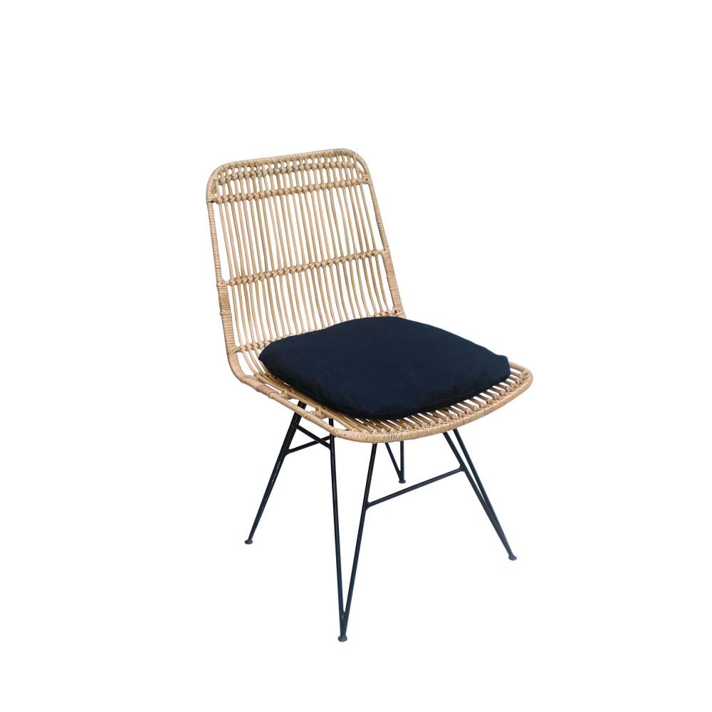 chaise de bar rotin trendy ikea chaise de bar ikea. Black Bedroom Furniture Sets. Home Design Ideas