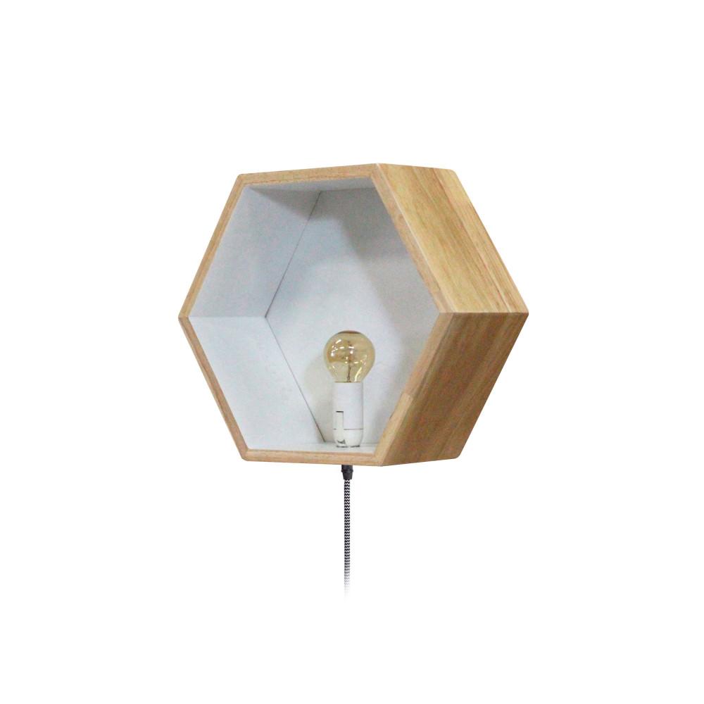 applique murale en bois abacus redcartel drawer. Black Bedroom Furniture Sets. Home Design Ideas