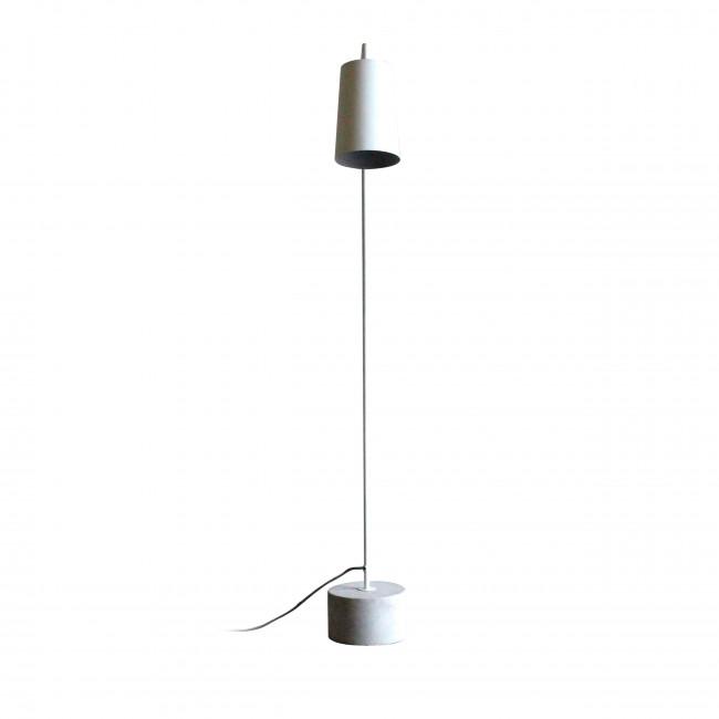 Lampadaire design béton et métal Placido RedCartel