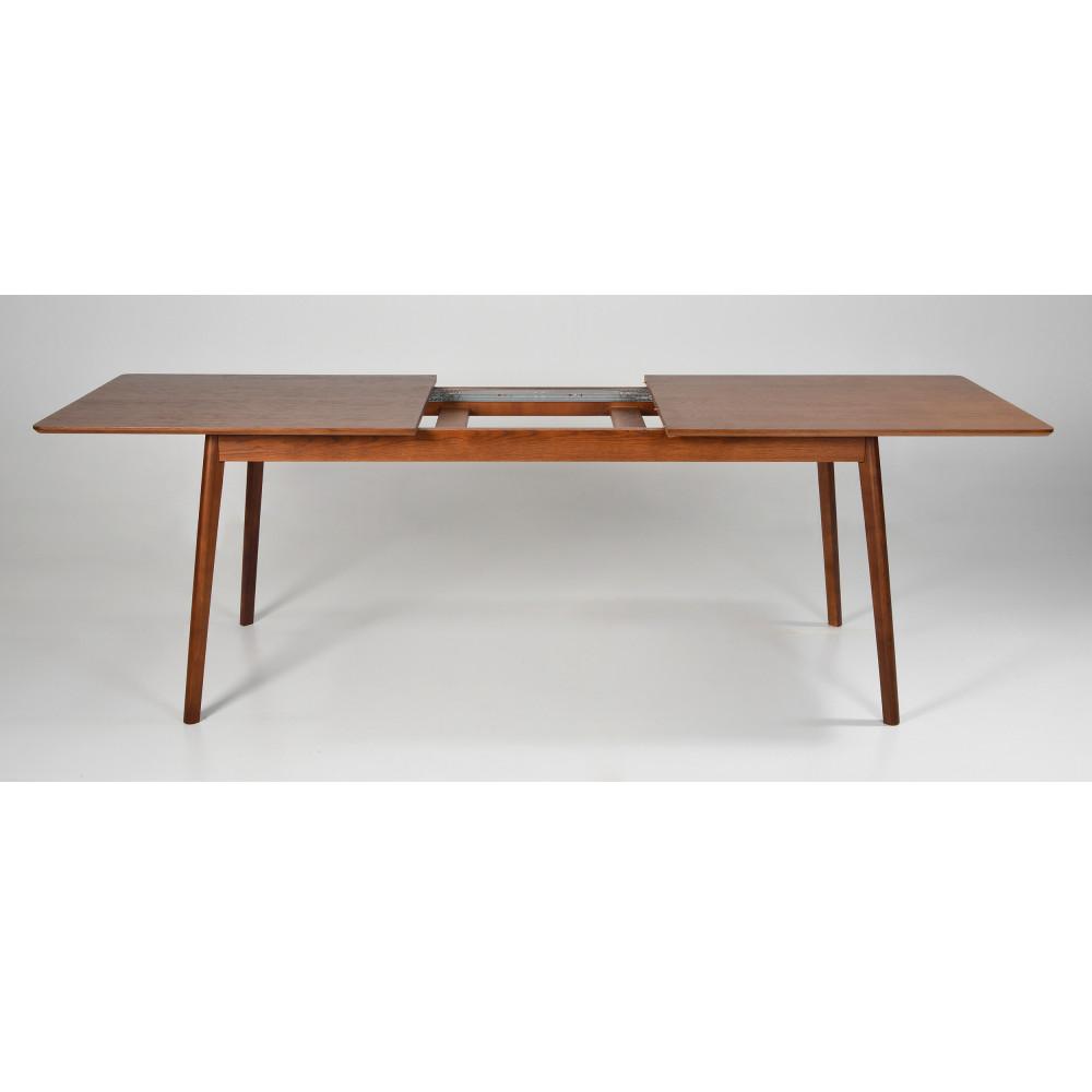 table manger extensible hollandschewind. Black Bedroom Furniture Sets. Home Design Ideas