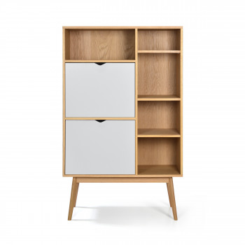 buffet scandinave au design nordique by drawer