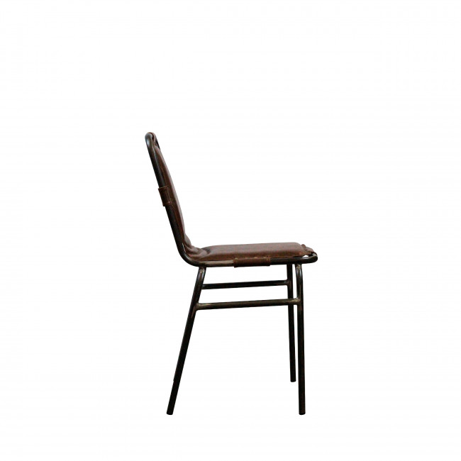 Lot de 2 chaises vintage Stingray RedCartel